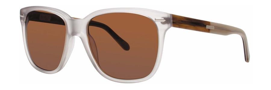 Original Penguin Eye THE LANDRY Crystal Matte Sunglasses Size55-18-145.00