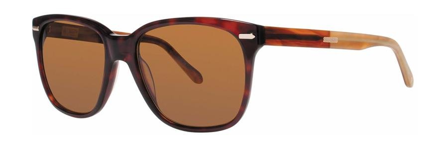 Original Penguin Eye THE LANDRY Tortoise Sunglasses Size55-18-145.00