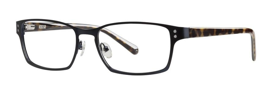 Original Penguin Eye THE LEONARD Navy Eyeglasses Size57--150.00
