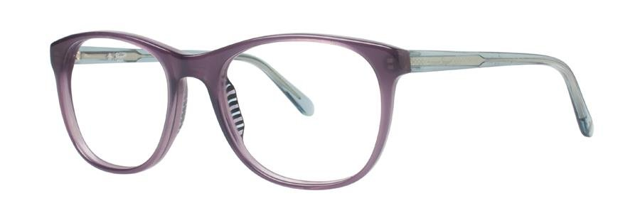 Original Penguin Eye THE LOGAN Italian Plum Eyeglasses Size52-18-140.00