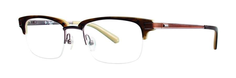 Original Penguin Eye THE LUTHER Cargo Eyeglasses Size52-20-140.00