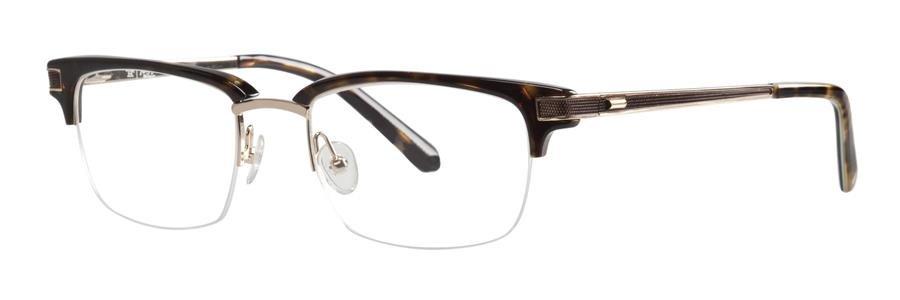 Original Penguin Eye THE LUTHER Tortoise Eyeglasses Size50-20-135.00