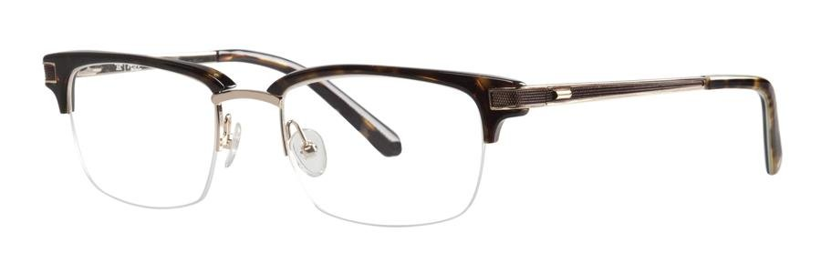 Original Penguin Eye THE LUTHER Tortoise Eyeglasses Size52-20-140.00