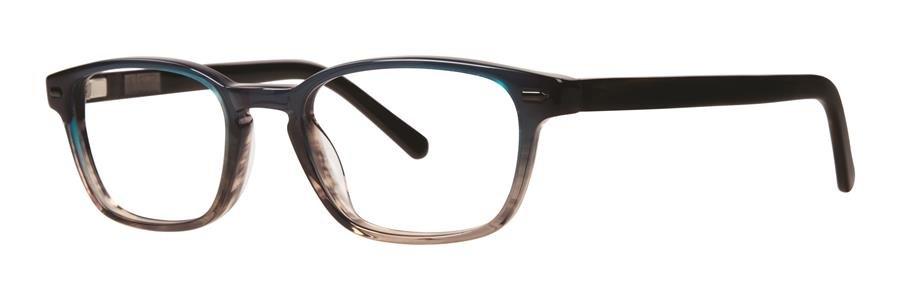 Original Penguin Eye THE MULLIGAN Bay Blue Eyeglasses Size52-19-145.00