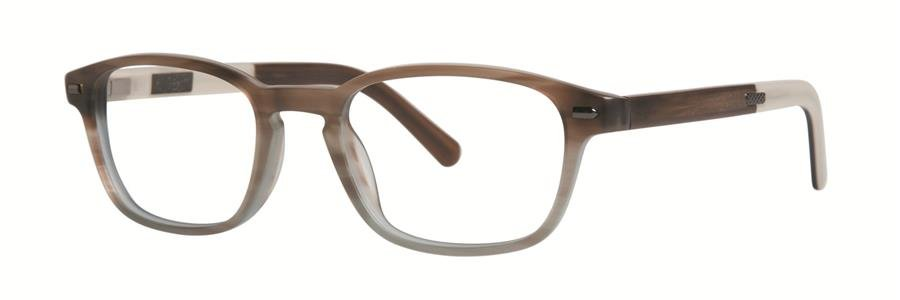 Original Penguin Eye THE MULLIGAN Cinder Eyeglasses Size50-19-145.00
