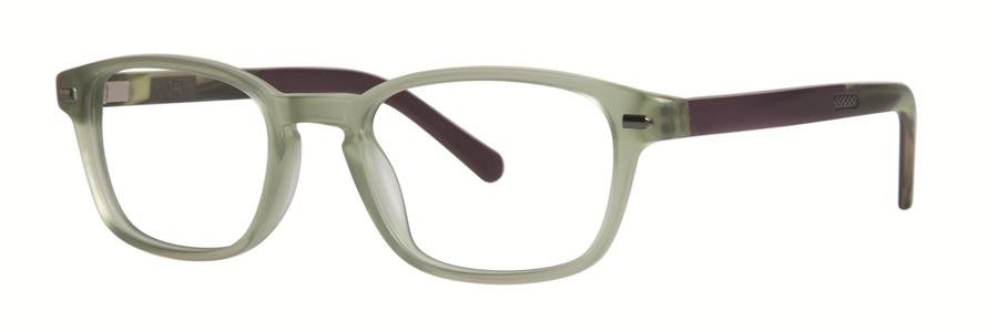 Original Penguin Eye THE MULLIGAN Grasshopper Eyeglasses Size50-19-145.00