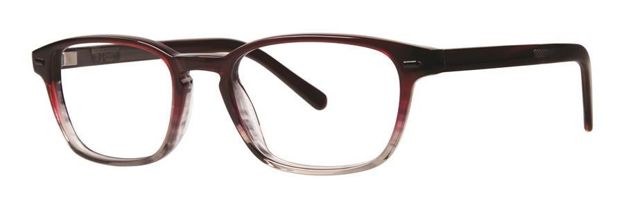 Original Penguin Eye THE MULLIGAN Rum Raisin Eyeglasses Size50-19-145.00