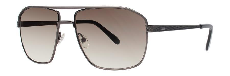 Original Penguin Eye THE OLLIE SUN Gunmetal Sunglasses Size57-16-140.00