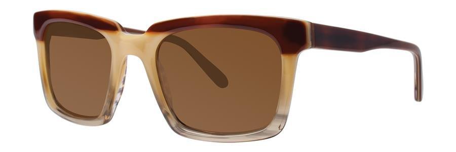 Original Penguin Eye THE PATRICK SUN Pale Khaki Tort Sunglasses Size52-20-145.00
