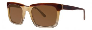 Original Penguin Eye THE PATRICK SUN Pale Khaki Tort Sunglasses Size52-20-145.00
