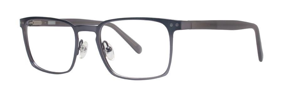 Original Penguin Eye THE PAULIE Vintage Indigo Eyeglasses Size49-18-135.00