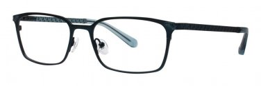 Original Penguin Eye THE PETERSON Vintage Indigo Eyeglasses Size52-17-140.00