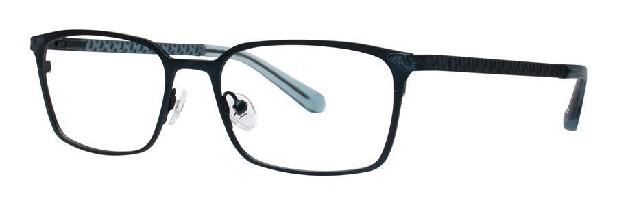 Original Penguin Eye THE PETERSON Vintage Indigo Eyeglasses Size54-17-145.00