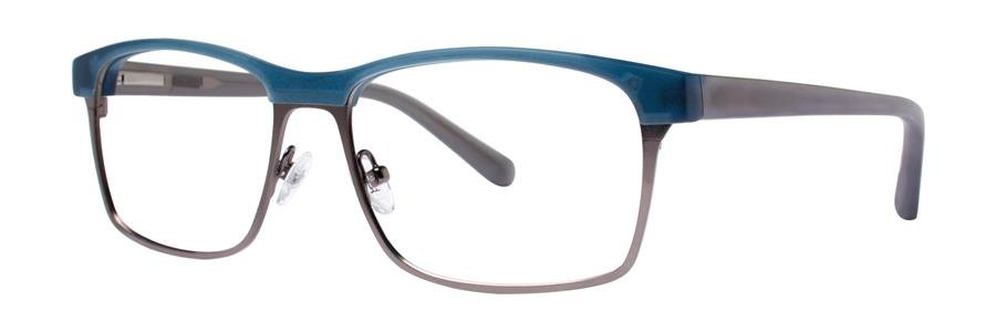 Original Penguin Eye THE QUINN Methyl Blue Eyeglasses Size56-16-145.00