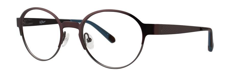 Original Penguin Eye THE SCOUT Rubber Eyeglasses Size48-19-140.00