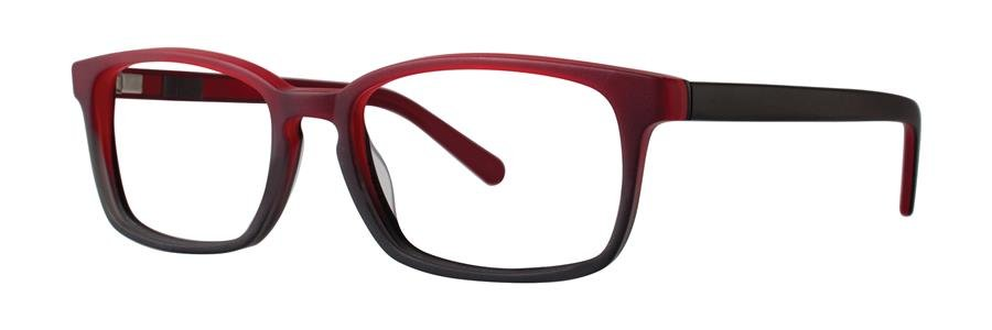 Original Penguin Eye THE SEAVER Biking Red Eyeglasses Size52-17-145.00