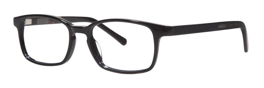Original Penguin Eye THE SEAVER Black Eyeglasses Size52-17-145.00