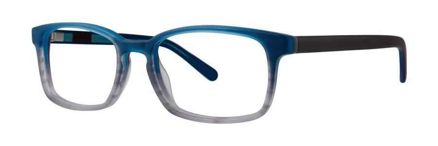 Original Penguin Eye THE SEAVER Methyl Blue Eyeglasses Size52-17-145.00