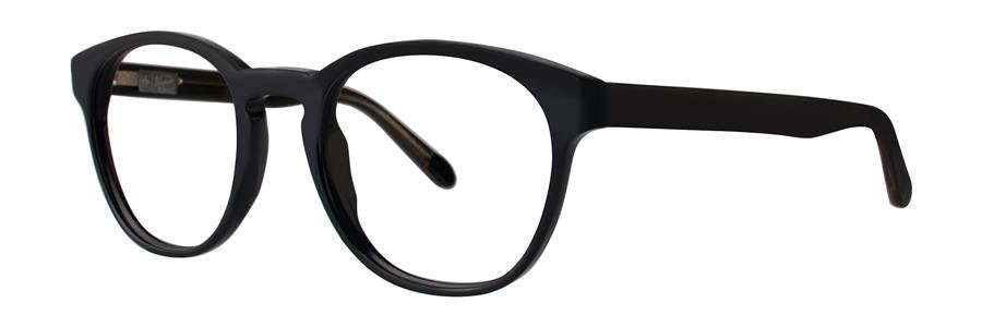 Original Penguin Eye THE SIXTY Black Eyeglasses Size51-21-140.00