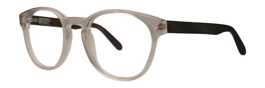 Original Penguin Eye THE SIXTY Grey Crystal Eyeglasses Size51-21-140.00
