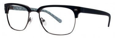 Original Penguin Eye THE SLY Black Eyeglasses Size55-18-145.00