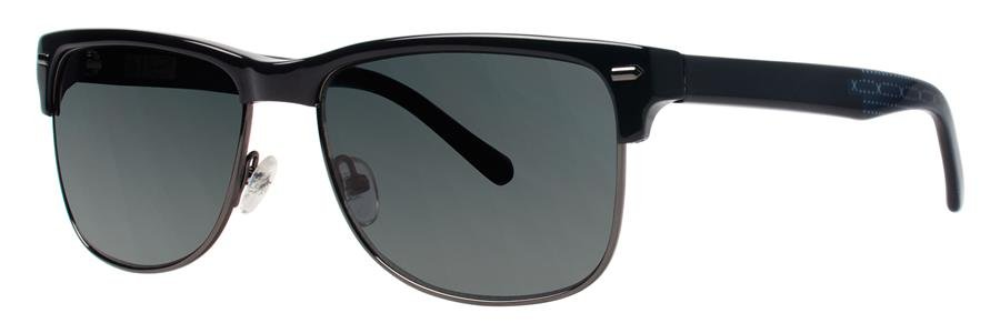 Original Penguin Eye THE SNEAD Black Sunglasses Size55-16-135.00