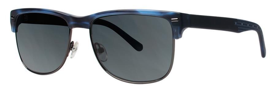 Original Penguin Eye THE SNEAD Navy Sunglasses Size55-16-135.00
