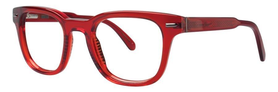 Original Penguin Eye THE STANLEY Cherry Tomato Eyeglasses Size48-21-140.00