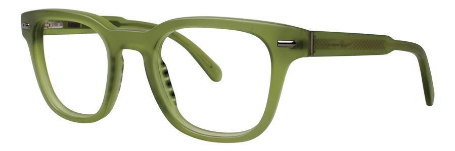 Original Penguin Eye THE STANLEY Rifle Green Eyeglasses Size48-21-140.00