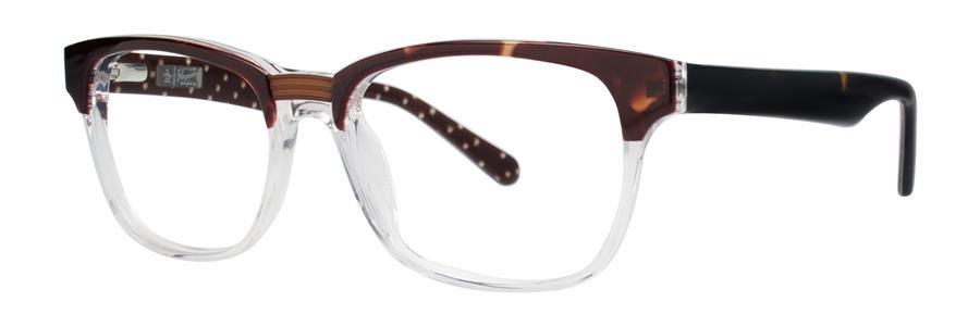 Original Penguin Eye THE STOLZ Tortoise Eyeglasses Size53-17-145.00