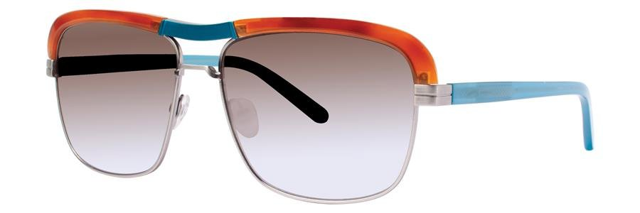 Original Penguin Eye THE STRAND Gunmetal Sunglasses Size59-15-140.00