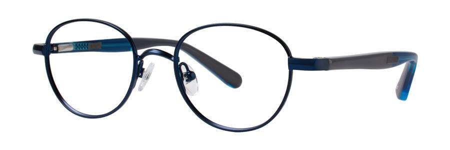 Original Penguin Eye THE TEDDY JR Navy Eyeglasses Size43-17-130.00