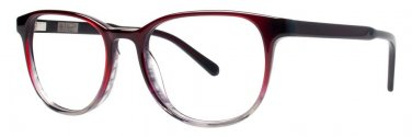 Original Penguin Eye THE TETER Rum Raisin Eyeglasses Size51-19-140.00