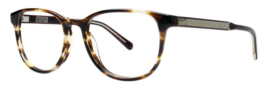 Original Penguin Eye THE TETER Tortoise Eyeglasses Size53-19-145.00