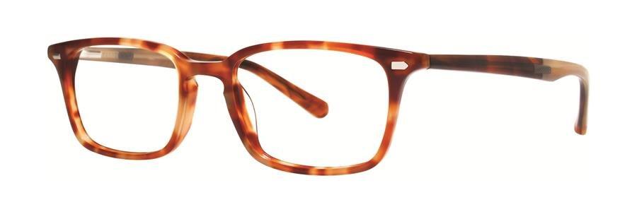 Original Penguin Eye THE THOMPSON Tortoise Eyeglasses Size50-19-145.00