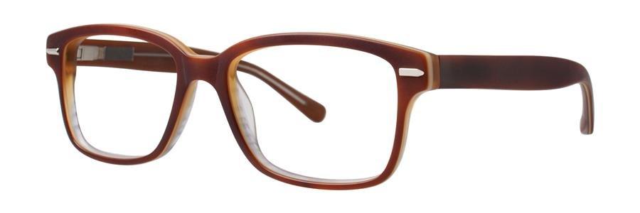 Original Penguin Eye THE VERN Solid Tortoise Eyeglasses Size53-17-140.00