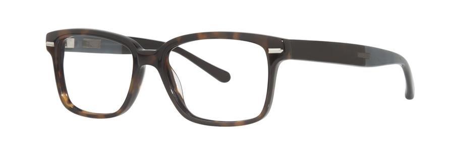 Original Penguin Eye THE VERN Tortoise Eyeglasses Size53-17-140.00