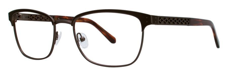 Original Penguin Eye THE WAYNE Brown Eyeglasses Size55-18-140.00