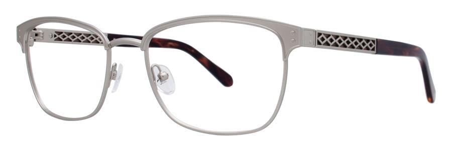 Original Penguin Eye THE WAYNE Silver Eyeglasses Size55-18-140.00