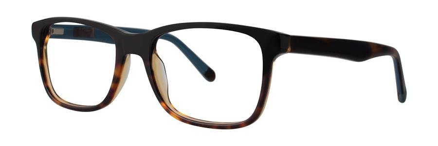 Original Penguin Eye THE WEBLO Black Tortoise Eyeglasses Size52-18-140.00