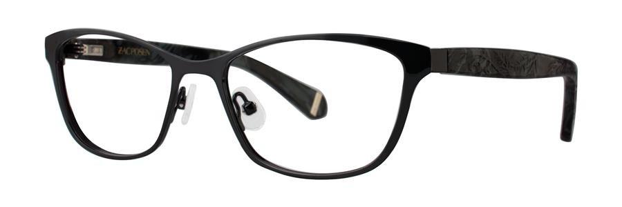 Zac Posen THELMA Granite Eyeglasses Size51-16-130.00