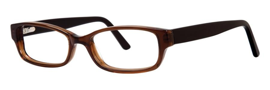 Destiny THEORA Olive Eyeglasses Size53-16-135.00