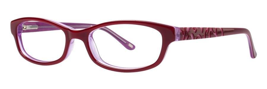 Timex TOUR Burgundy Eyeglasses Size50-16-135.00