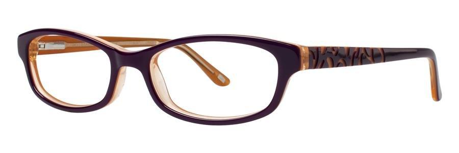 Timex TOUR Eggplant Eyeglasses Size50-16-135.00