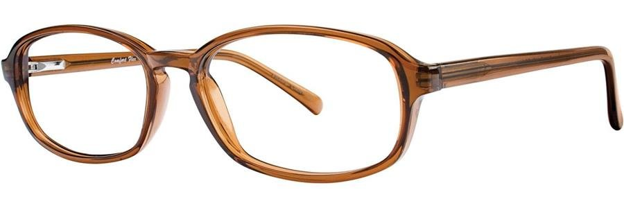 Comfort Flex TRAVIS Brown Eyeglasses Size52-17-140.00