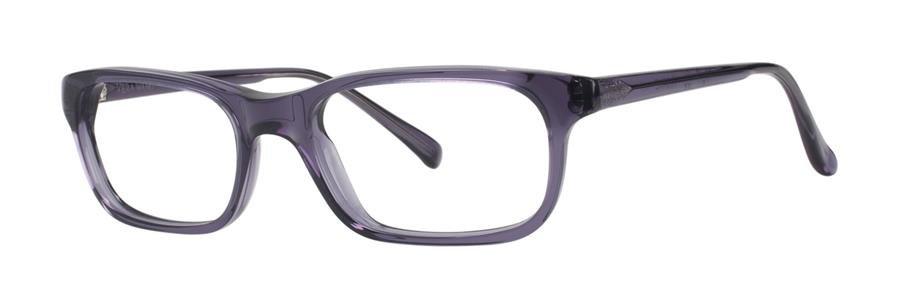 Vera Wang TRISTINE Amethyst Eyeglasses Size52--135.00