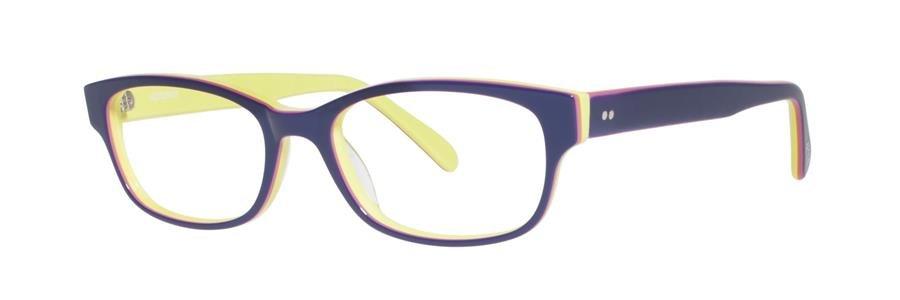 kensie UPTOWN Navy Eyeglasses Size50-17-135.00