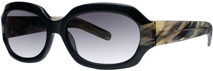 Vera Wang V200 Ebony Tortoise Sunglasses Size56-16-140.00