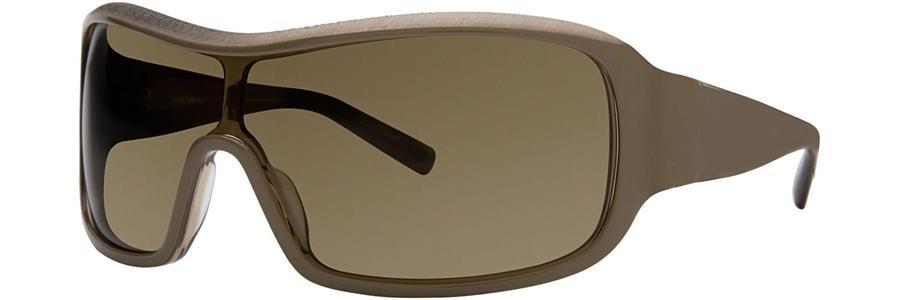 Vera Wang V234 Khaki Sunglasses Size00-1-107.00