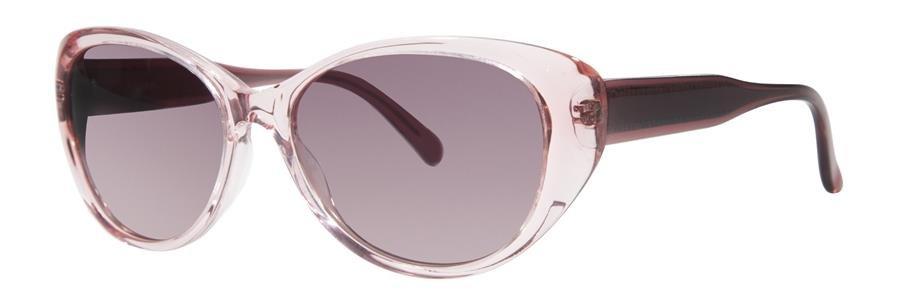 Vera Wang V284 Pink Crystal Sunglasses Size56-16-135.00